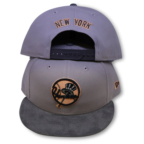 NEW YORK YANKEES NEW ERA 9FIFTY SNAPBACK (YEEZY 700 INERTIA)
