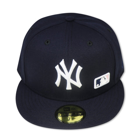 "NEW YORK YANKEES ""ONE-OFF"" NEW ERA 59FIFTY (PINK BOTTOM)"