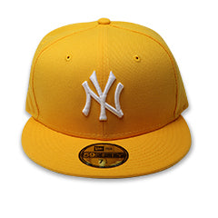 "NEW YORK YANKEES (2006 ASG ""PITTSBURGH"" ) NEW ERA 59FIFTY FITTED (RED BOTTOM)"