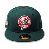 "NEW YORK YANKEES (2018 ASG ""WASHINGTON"") NEW ERA 59FIFTY FITTED (RED BOTTOM)"
