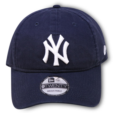 NEW YORK YANKEES NEW ERA 9TWENTY DAD HAT