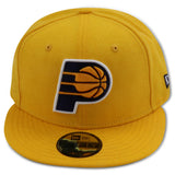 INDIANA PACERS NEW ERA 59FIFTY FITTED