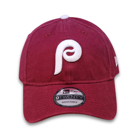 PHILADELPHIA PHILLIES 920 NEW ERA DAD HAT