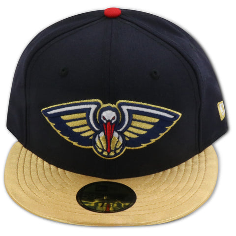 NEW ORLEANS PELICANS NEW ERA 59FIFTY FITTED