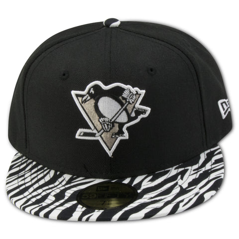 PITTSBURGH PENGUINS NEW ERA 59FIFTY FITTED