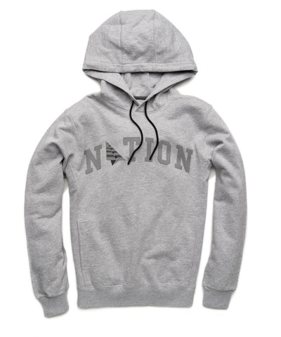 ROC NATION TONAL NATION HOODY