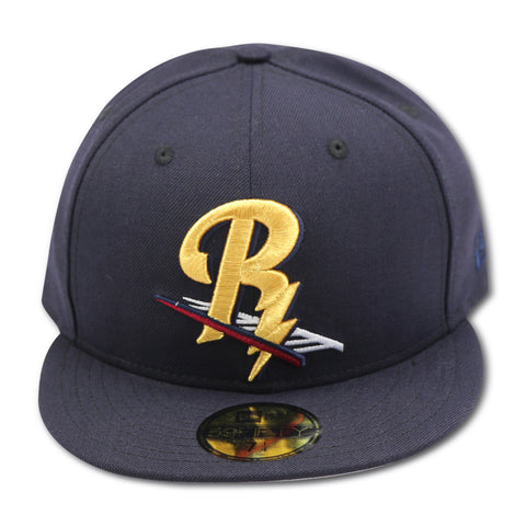 SCRANTON RAIL RIDERS NEW ERA 59FIFTY FITTED