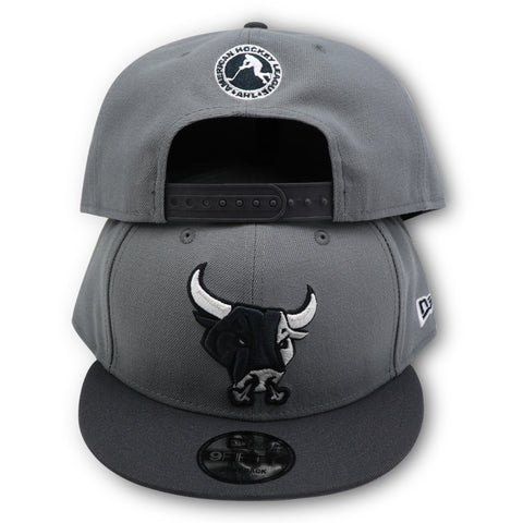 SAN ANTONIO RAMPAGE NEW ERA 9FIFTY SNAPBACK (AIR JORDAN 12 RETRO)