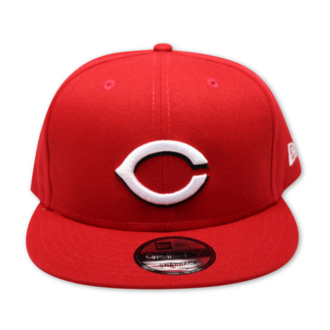 CINCINNATI REDS (RED) NEW ERA 9FIFTY SNAPBACK