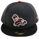 CINCINNATI REDS NEW ERA 59FIFTY FITTED