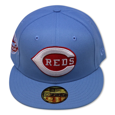 "CINCINNATI REDS ""1988 ALL-STAR GAME"" NEW ERA 59FIFTY FITTED (AIR JORDAN 1 RETRO FEARLESS)"