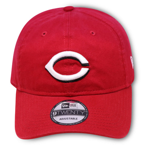 CINCINNATI REDS 920 NEW ERA DAD HAT