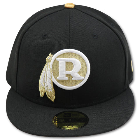 WASHINGTON REDSKINS NEW ERA 59FIFTY FITTED