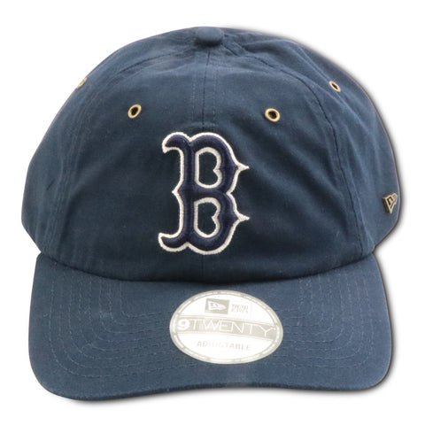 BOSTON REDSOX NEW ERA DAD HAT