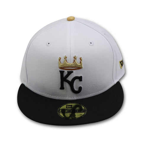 KANSAS CITY ROYALS NEW ERA 59FIFTY FITTED
