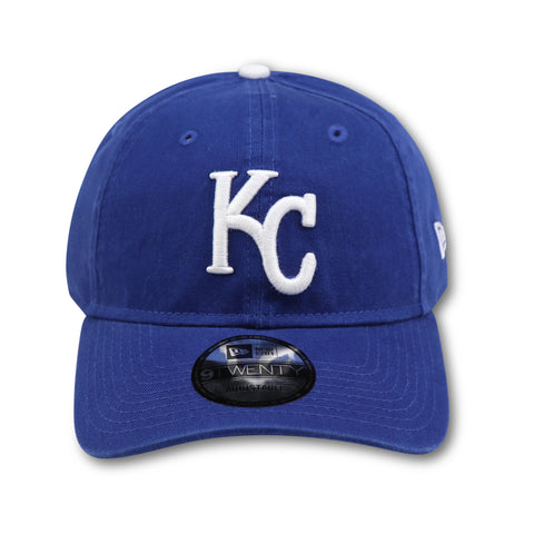 KANSAS CITY ROYALS NEW ERA  9TWENTY DAD HAT