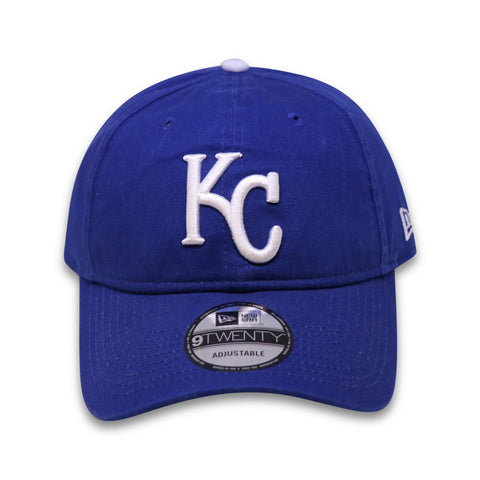 KANSAS CITY ROYALS 920 NEW ERA DAD HAT