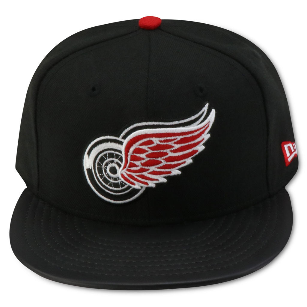 san francisco 00f07 3f6e3 DETROIT REDWINGS NEW ERA 59FIFTY FITTED – 4ucaps.com