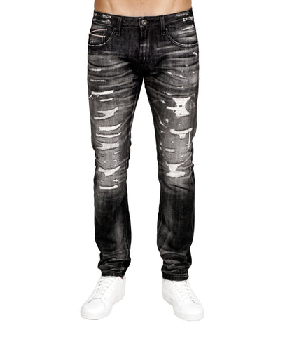 CULT TULLY ROCKER SLIM JEANS