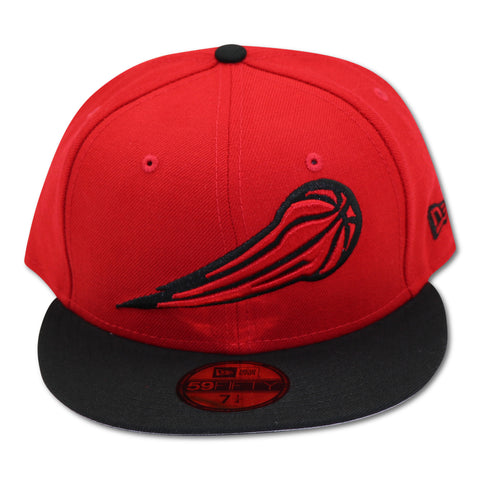 SIOUX FALLS SKYFORCE NEW ERA 59FIFTY FITTED