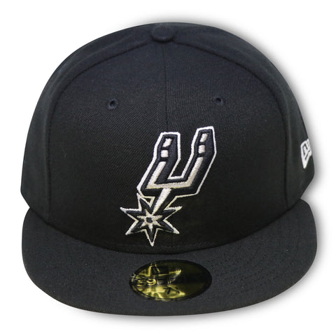 SAN ANTONIO SPURS 2-TONE NEW ERA 59FITTED