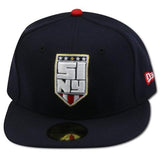 STATEN ISLAND YANKEES NEW ERA 59FIFTY FITTED