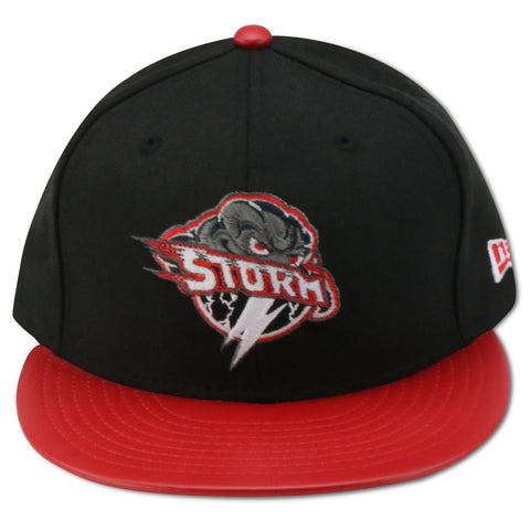 LAKE ELSINORE STORM NEW ERA 59FIFTY FITTED