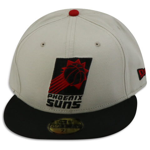 PHOENIX SUNS NEW ERA 59FIFTY FITTED