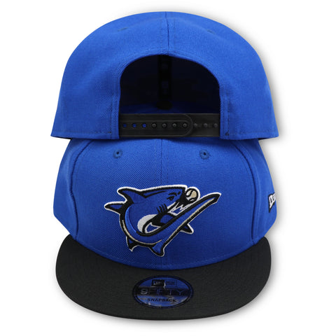 CLEARWATER THRESHERS NEW ERA 9FIFTY SNAPBACK (AIR JORDAN 10 RETRO ORLANDO)