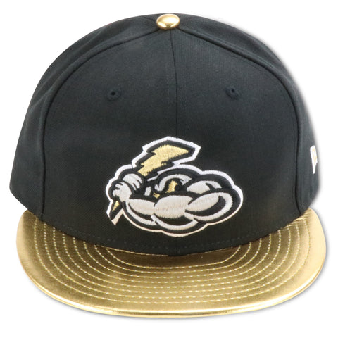 TRENTON THUNDER NEW ERA 59FIFTY FITTED
