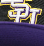 LSU TIGERS NEW ERA 59FIFTY FITTED