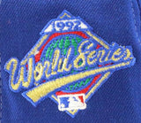 TORONTO BLUE JAYS 1992 WORLD SERIES NEW ERA 59FIFTY FITTED PATCH