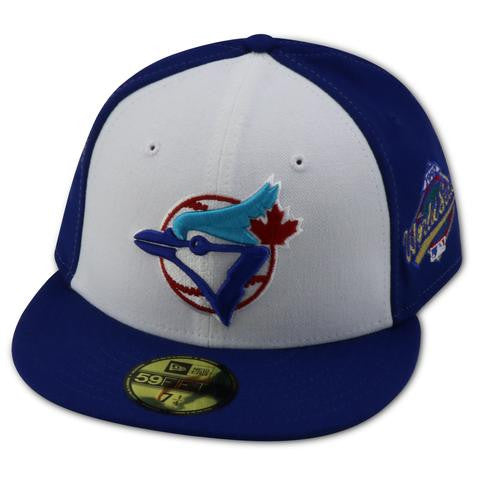 TORONTO BLUE JAYS 1992 WORLD SERIES NEW ERA 59FIFTY FITTED