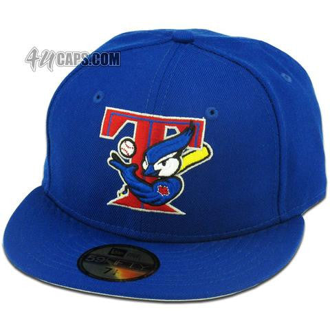 TORONTO BLUE JAYS 2002 ALT NEW ERA 59FIFTY FITTED