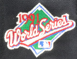 MINNESOTA TWINS  1991 WORLDSERIES NEW ERA 59FIFTY FITTED