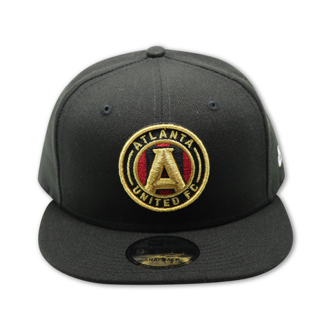 ATLANTA UNITED FC NEW ERA 9FIFTY SNAPBACK