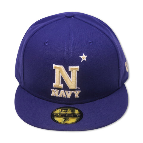 U.S NAVY NEW ERA 59FIFTY FITTED