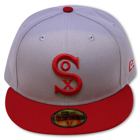 CHICAGO WHITESOX NEW ERA 59FIFTY FITTED