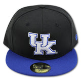 KENTUCKY WILDCATS NEW ERA 59FIFTY FITTED