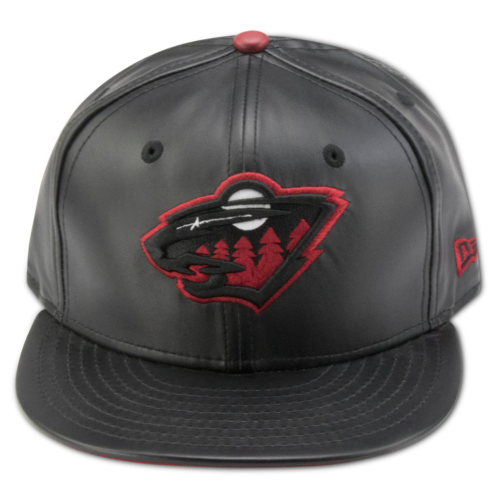 b91ec364adf MINNESOTA WILD NEW ERA 59FIFTY FITTED – 4ucaps.com