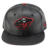 MINNESOTA WILD NEW ERA 59FIFTY FITTED