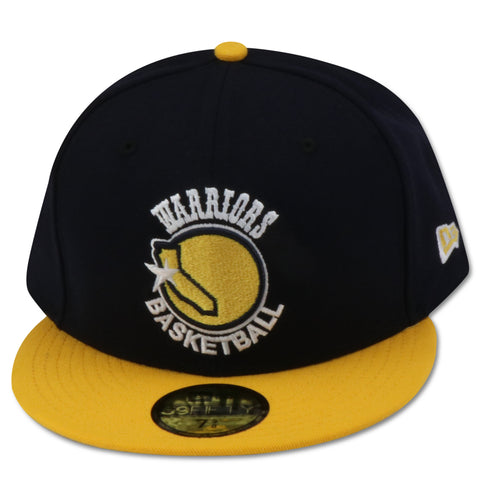 GOLDEN STATE WARRIORS NEW ERA 59FIFTY FITTED