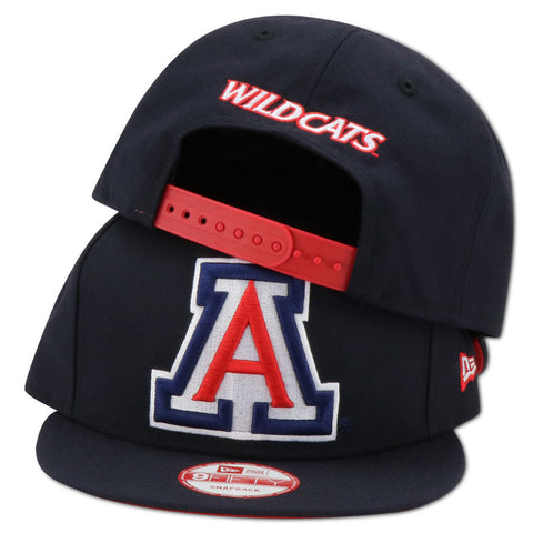 ARIZONA WILDCATS NEW ERA SNAPBACK