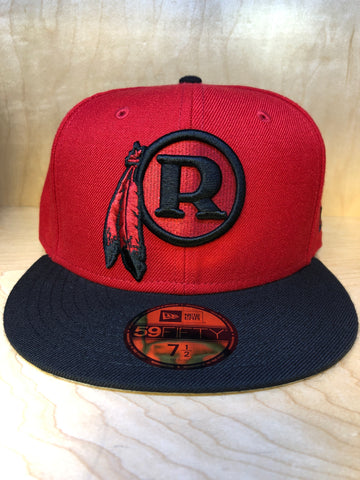 NEW ERA REDSKINS-414476 WASHINGTON REDSKINS