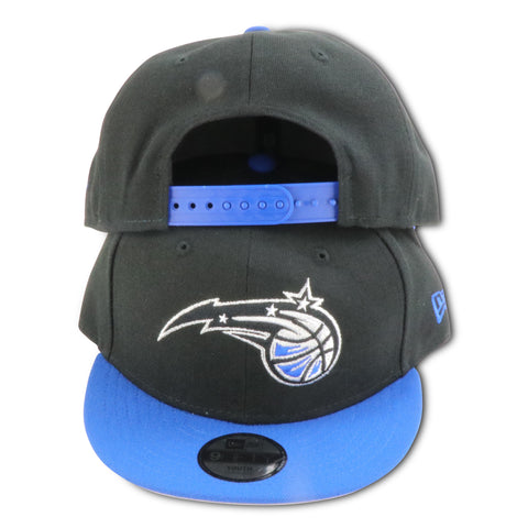 KIDS ORLANDO MAGIC NEW ERA SNAPBACK