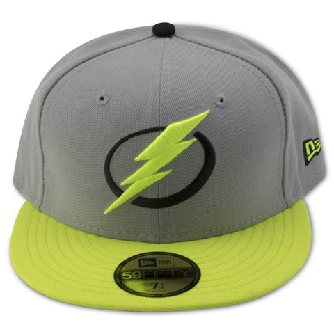 TAMPA BAY LIGHTNING NEW ERA 59 FIFTY FITTED