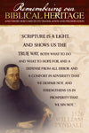 William Tyndale - 1526 (24x36 poster)