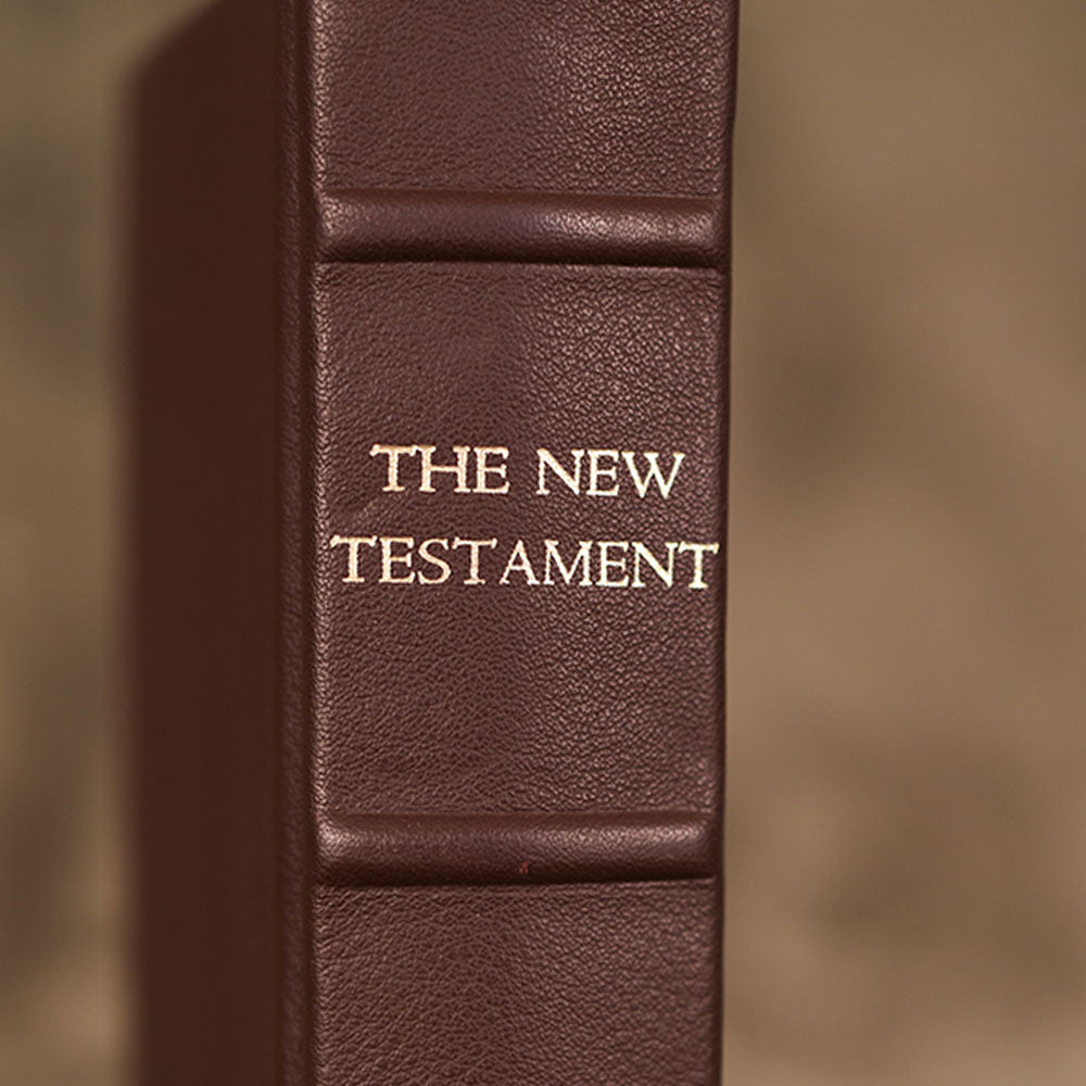 Tyndale New Testament - 1526