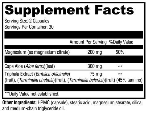 medical-grade ingredients for 3x better effect