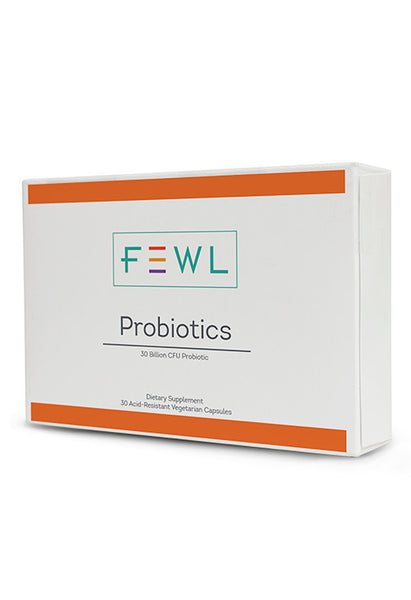 Probiotic laxative, gut health, immunity, parasite control weight loss